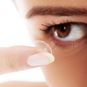 Contact Lens Fitting Exam in Arlington Heights IL